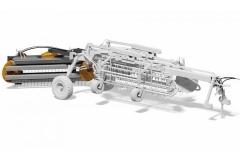 V-Twin-750 -Troisième ramasseur_Option