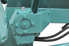 COMPLEMENTAIRE Avancement hydraulique du tapis