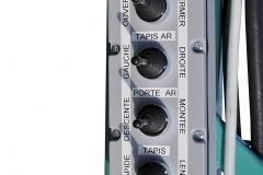 COMPLEMENTAIRE Boîtier de commande électrique
