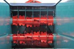 COMPLEMENTAIRE 2e démêleur avec peigne régulateur fixe