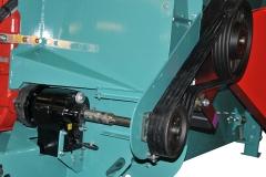 COMPLEMENTAIRE Embrayage multi disques à bain d'huile