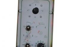 DE SERIE Distributeur à commandes électriques (2)