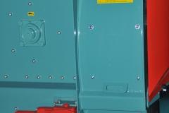 DE SERIE Enveloppe turbine