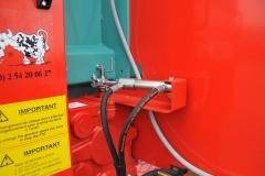 COMPLEMENTAIRE changement de vitesse hydraulique