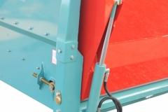 Porte-AR-hydraulique