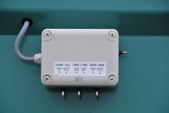Double commande électrique AR G